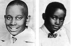 Luther Vandross childhood photo one at culturocity.com