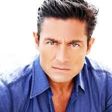 Fernando Colunga - o ator a celebridade sexy, enigmática, misteriosa, de origem em 2020