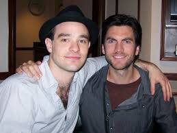Charlie Cox younger photo one at pinterest.com
