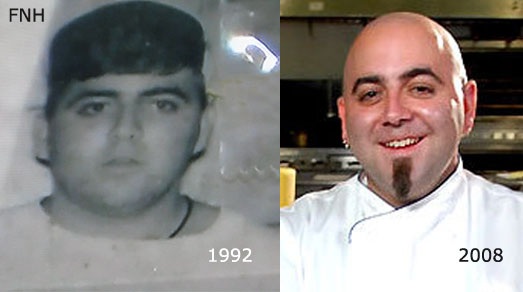 Duff Goldman younger photo one at http://waytofamous.com