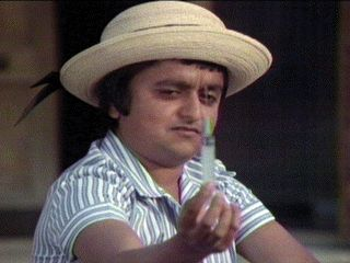 Deep Roy younger photo one at Whosdatedwho.com