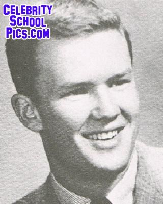Kris Kristofferson yearbook photo one at Pinterest.com at Pinterest.com