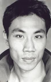 Tom Wu younger photo one at Pinterest.com