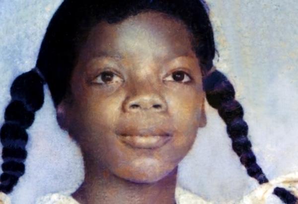Oprah Winfrey kindertijd foto twee via Boomsbeat.com