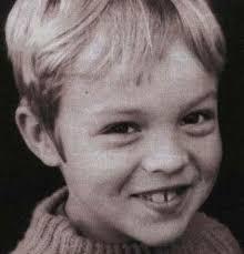 Graham Norton childhood photo one at pinterest.com