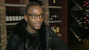 Saido Berahino younger photo one at telegraph.co.uk