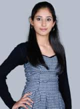 Disha Parmar photo d