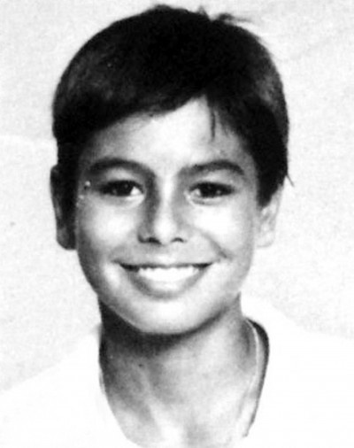 Enrique Iglesias jaarboek foto een via pinterest.com at pinterest.com