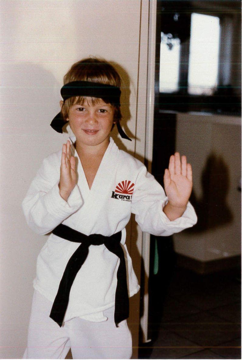 Jared Kushner childhood photo one at fortune.com
