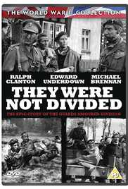 Robert Ayres premier film: They Were Not Divided