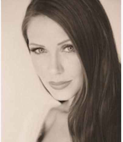 Kristi gibson , foto mais antiga um em entertainmentworldnews.com