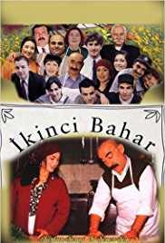 Nurgül Yesilçay first movie:  Second Spring