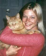 Amy Smart jongere foto een via petpress-la.com