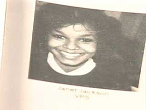 Janet Jackson yearbook photo one at posts.google.com at posts.google.com