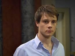 Rupert Evans younger photo two at pinterest.com