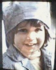 Noah Wyle childhood photo one at pinterest.com