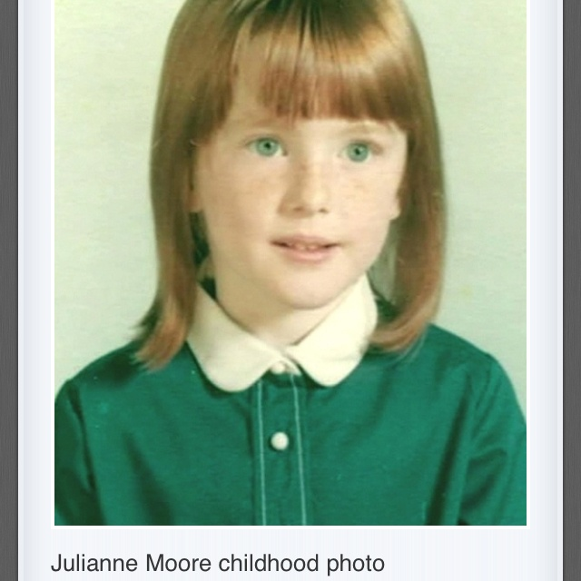 Julianne Moore photo d