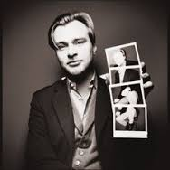 Christopher Nolan younger photo two at pinterest.com