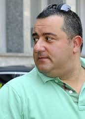 Mino Raiola younger photo two at globesoccer.com