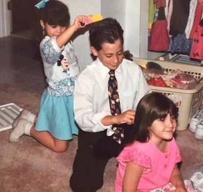 Jake Gyllenhaal Foto di infanziadue al blogspot.com