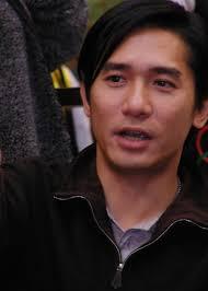 Tony Leung younger photo one at alchetron.com