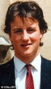 David Cameron younger photo one at pinterest.com