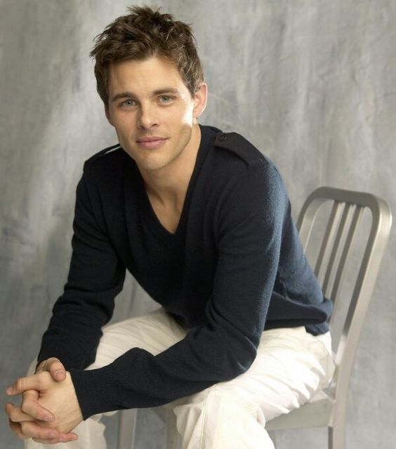 James Marsden photos plus jeunes un à Pinterest.com