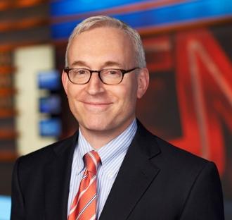 Jonathan Klein - the friendly, intelligent,  journalist  with Jewish roots in 2018