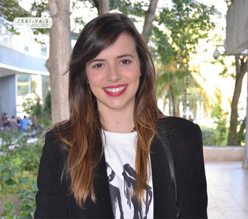 Leonor Andrade , foto mais antiga um em Eurovoix.com