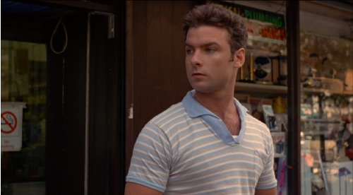 Liev Schreiber younger photo one at Thisdistractedglobe.com