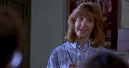 Lin Shaye younger photo one at Onnetflix.nz