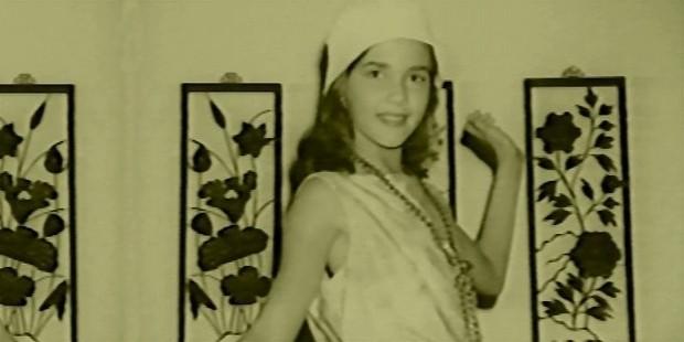 Lynda Carter childhood photo one at Successstory.com