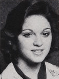 Madonna yearbook photo three at Classmates.com at Classmates.com