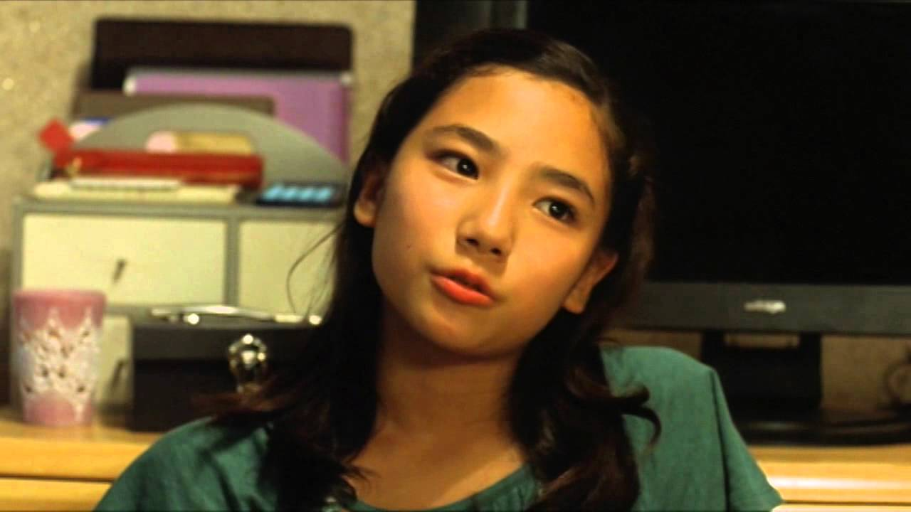 Kyara Uchida - the beautiful, cute, actress with Japanese roots in 2020