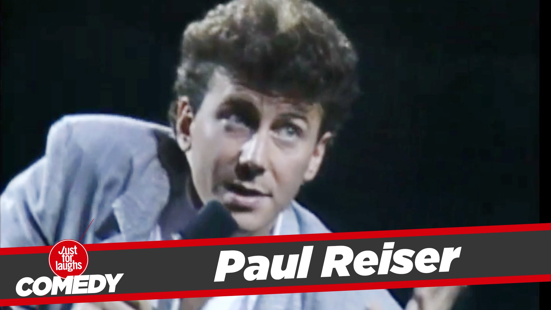 Paul Reiser younger photo one at youtube.com