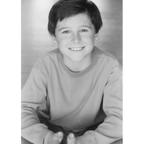 Mitchel Musso childhood photo two at concerts.eventful.com