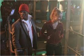 Ne Yo first movie: Save the Last Dance 2