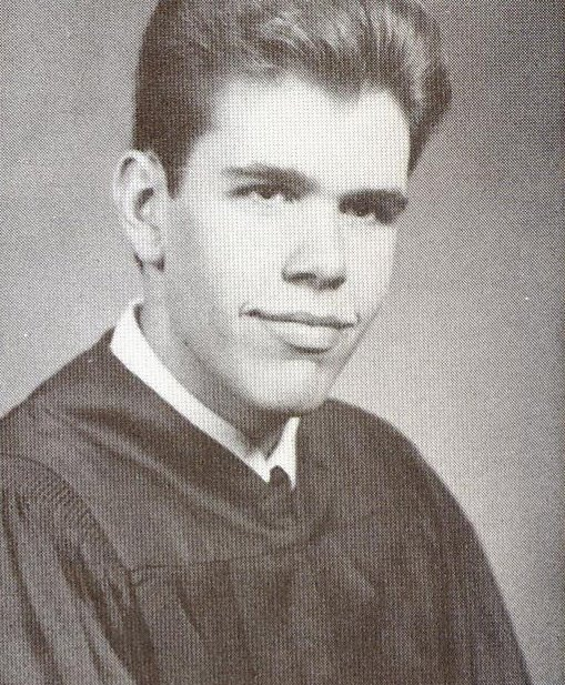 Perez Hilton yearbook photo one at Ihavezlatathoughts.wordpress.com at Ihavezlatathoughts.wordpress.com