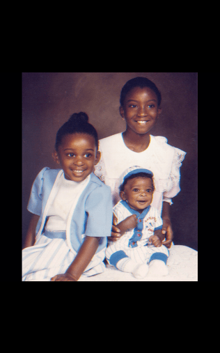 P. K. Subban childhood photo one at http://www.pksubban.com
