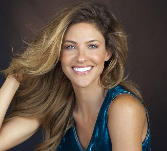 Jill Wagner Wiki Young Photos Ethnicity Amp Gay Or