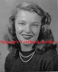 Gena Rowlands Jahrbuchfoto eins at Ebay.com bei Ebay.com
