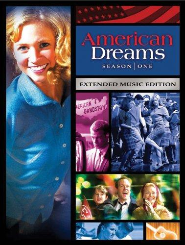 Nick Lachey first movie:  American Dreams