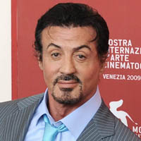 Sylvester Stallone Recalls Horror After Breaking His Neck Filming New Movie