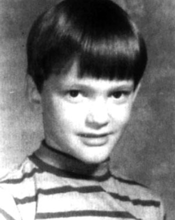 Quentin Tarantino Jung