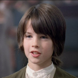 Tom Sturridge childhood photo one at Muppet.wikia.com