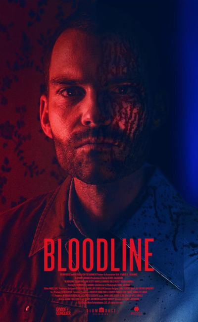 Bloodline Upcoming Horror movie 2019