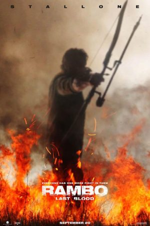 Rambo: Last Blood upcoming Sylvester Stallone movie 2019