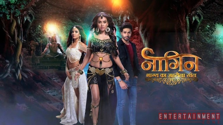 naagin 4 28th march 2020