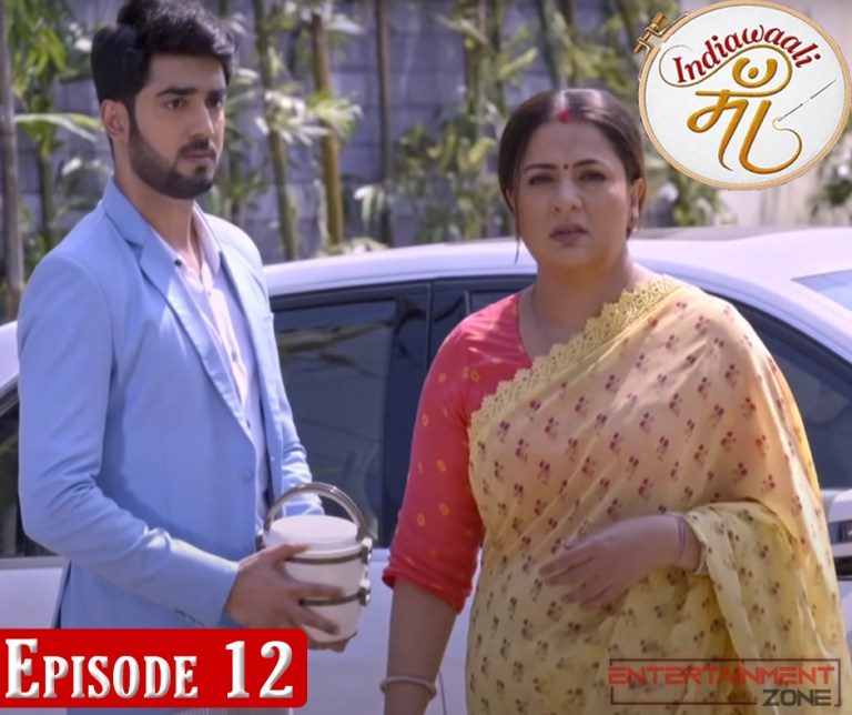 India Wali Maa Episode 12