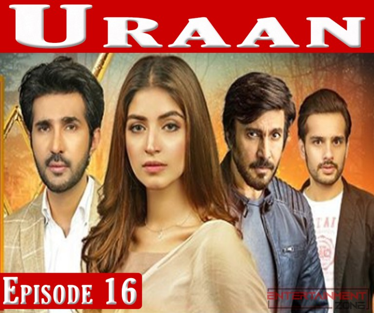 Uraan Episode 16
